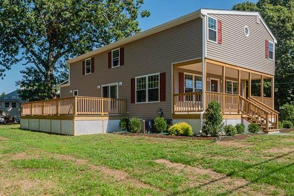 91 Standish St, Weymouth, MA 02191 (MLS #72721159) :: Anytime Realty