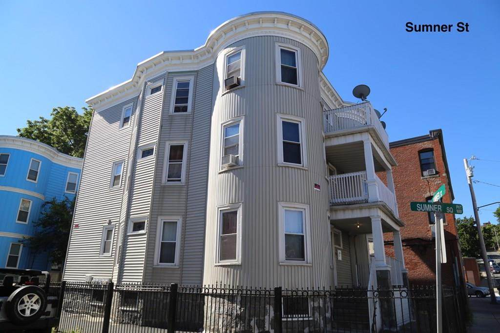 92 Sumner St - Photo 1