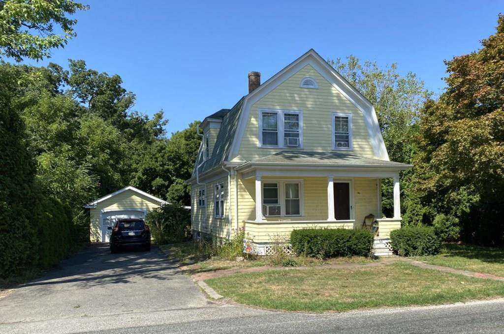 141 Forge Road - Photo 1