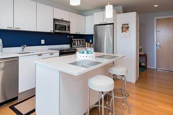 2 Earhart St #817, Cambridge, MA 02141 (MLS #72724128) :: Anytime Realty