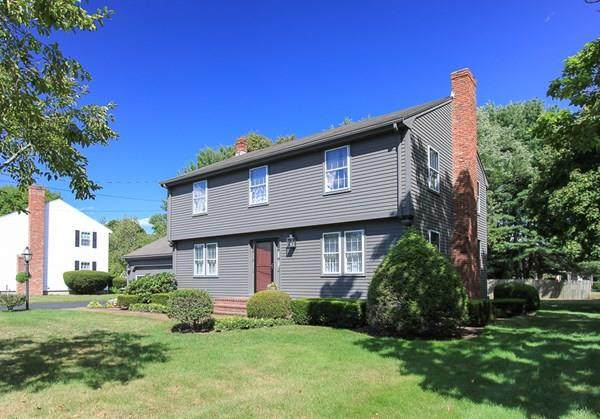 159 Mckay Street, Beverly, MA 01915 (MLS #72724446) :: Exit Realty