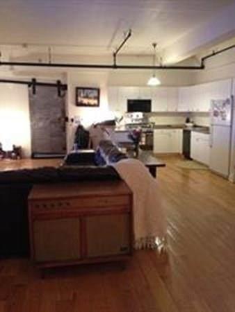 13-19 Stanhope Street 2Ca, Boston, MA 02116 (MLS #72724801) :: Revolution Realty