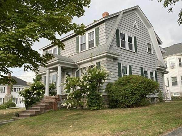 75 Lawrence Street, Haverhill, MA 01830 (MLS #72725161) :: Anytime Realty