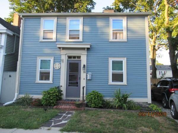 196 North Street, Salem, MA 01970 (MLS #72725278) :: Team Tringali