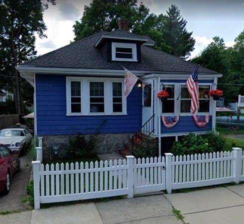 7 Woodbrier Road, Boston, MA 02132 (MLS #72725728) :: Trust Realty One