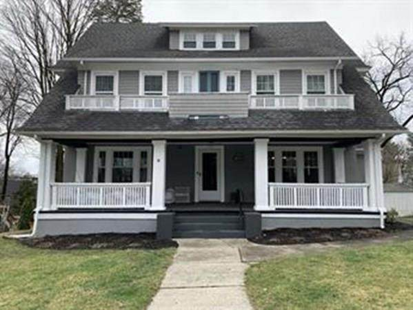 19 S Lenox St, Worcester, MA 01602 (MLS #72727097) :: Parrott Realty Group