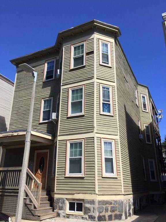 39 Greenock Street, Boston, MA 02124 (MLS #72727194) :: Parrott Realty Group