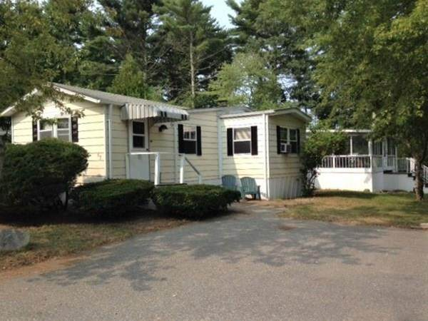 17 Pipers Way, Carver, MA 02330 (MLS #72727226) :: RE/MAX Unlimited