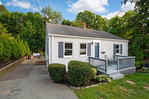 114 Babcock Avenue, Weymouth, MA 02190 (MLS #72727740) :: Anytime Realty