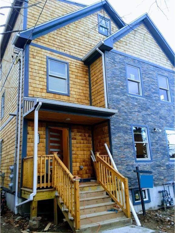 11 Clare Ave in Roslindale.Boston - Photo 1