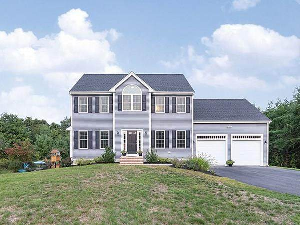 35 Gateway Ln, Middleboro, MA 02346 (MLS #72728062) :: Anytime Realty