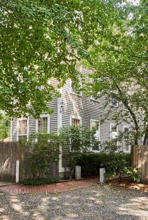 87 Bristol St 3B, Cambridge, MA 02139 (MLS #72728691) :: Anytime Realty