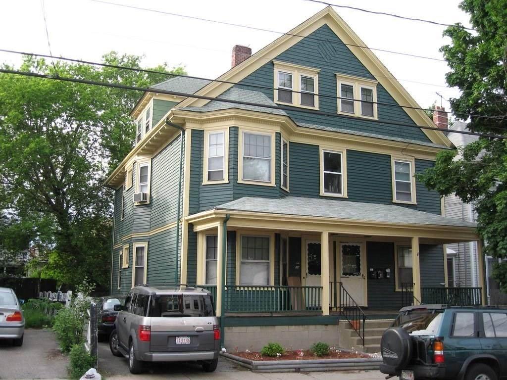 33 Coolidge St. - Photo 1