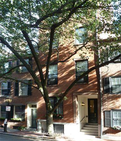 35 Pinckney St #3, Boston, MA 02114 (MLS #72729113) :: Parrott Realty Group