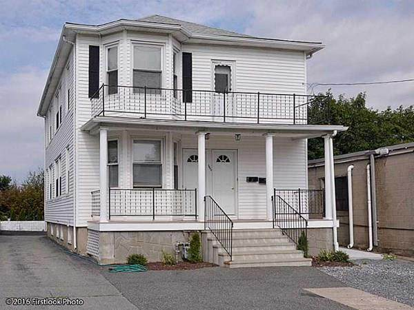 2405 Pawtucket Ave, East Providence, RI 02914 (MLS #72729482) :: Westcott Properties
