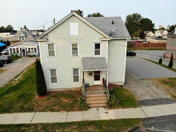 57-61 Norman Street, West Springfield, MA 01089 (MLS #72729543) :: NRG Real Estate Services, Inc.