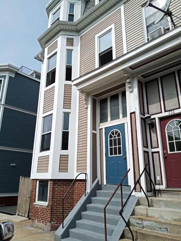 774 E 5Th St, Boston, MA 02127 (MLS #72729991) :: Westcott Properties