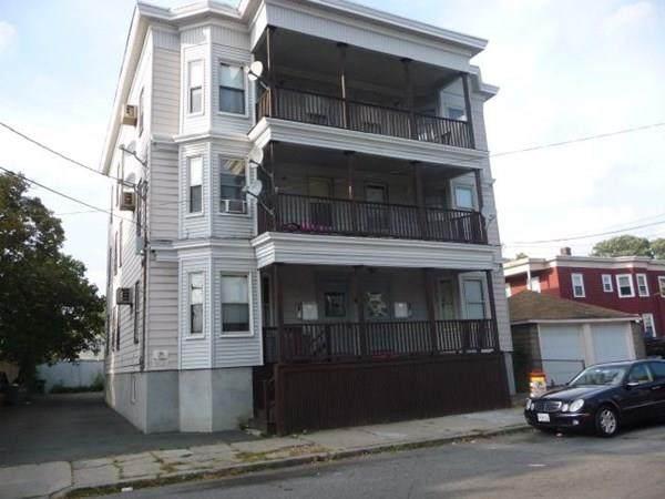 25-27 Woodman St, Lynn, MA 01905 (MLS #72730024) :: Westcott Properties