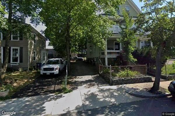 180 Dana, Boston, MA 02136 (MLS #72730095) :: Westcott Properties