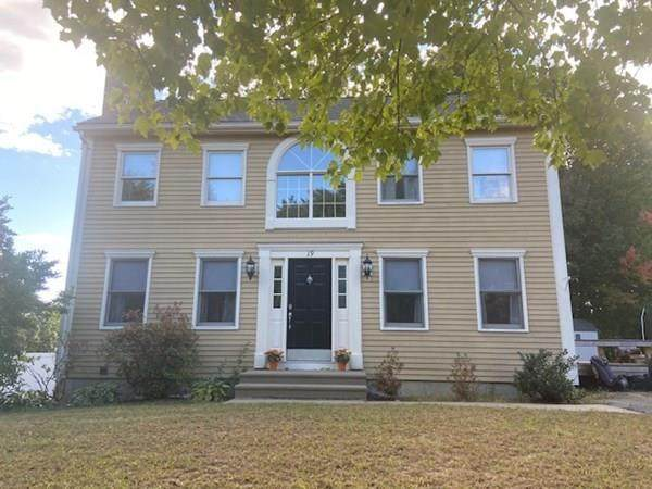 19 Carlson Ln, Gardner, MA 01440 (MLS #72730125) :: Westcott Properties
