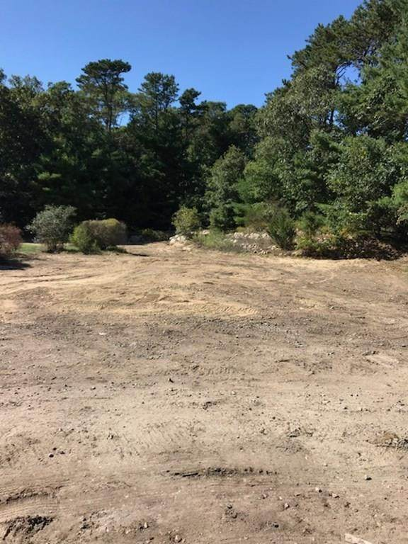 235 Head Of The Bay Rd, Bourne, MA 02532 (MLS #72730209) :: EXIT Cape Realty