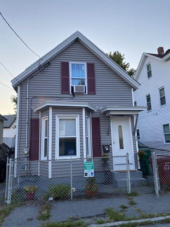 28 Fulton St, Lowell, MA 01850 (MLS #72730428) :: Exit Realty