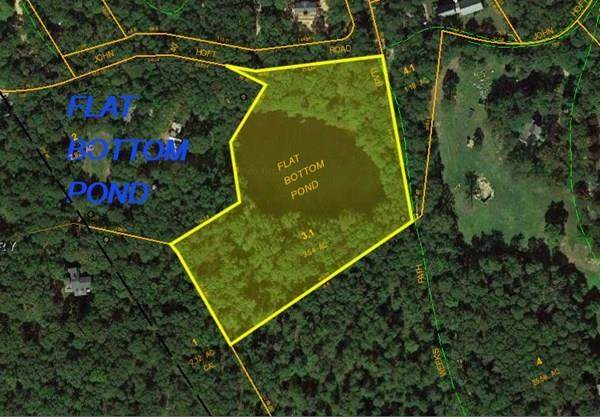 0 John Hoft Road, Tisbury, MA 02568 (MLS #72730656) :: Parrott Realty Group