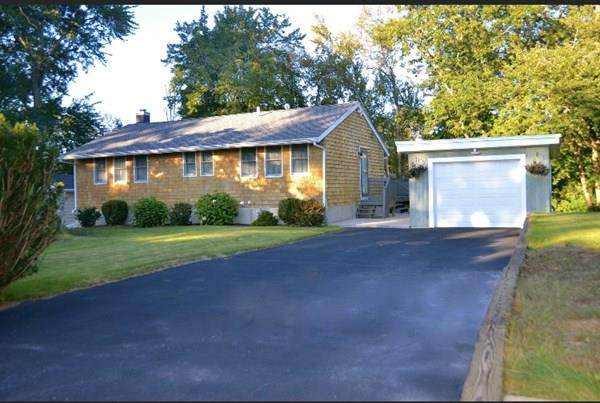 5 Batchelder Ave, North Reading, MA 01864 (MLS #72730681) :: Parrott Realty Group