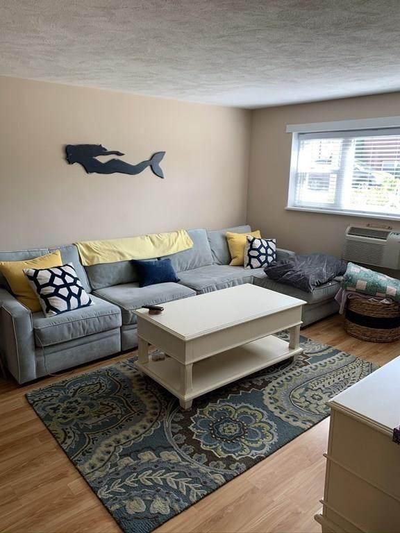 32 Whitman Rd B-1, Waltham, MA 02453 (MLS #72730722) :: The Duffy Home Selling Team