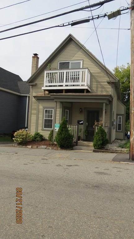 23 Meadowcroft Street, Lowell, MA 01852 (MLS #72730723) :: The Duffy Home Selling Team