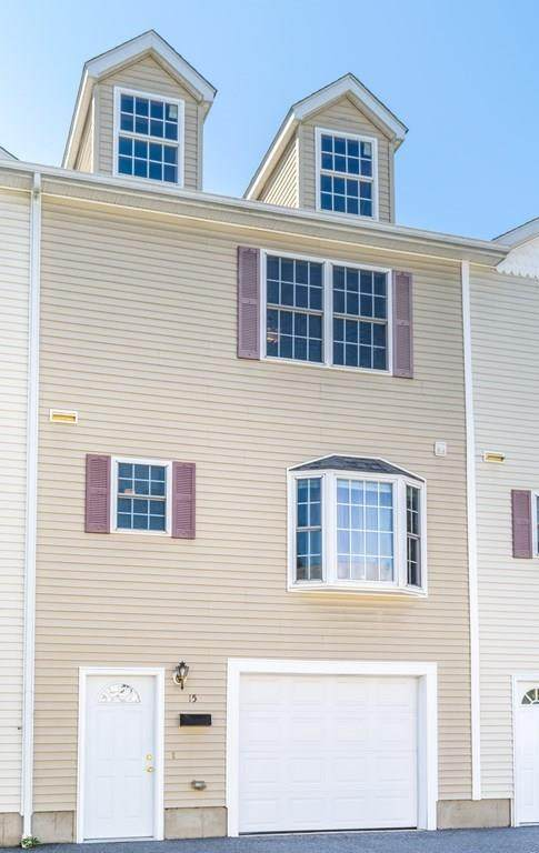37 Glen Ave #15, Chelmsford, MA 01824 (MLS #72730746) :: The Duffy Home Selling Team