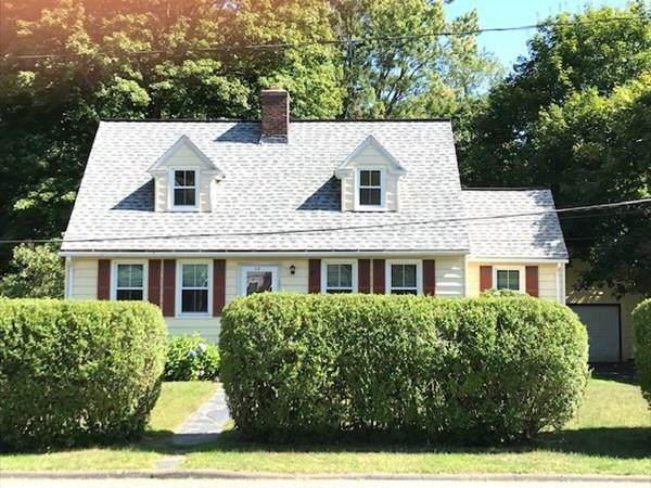 17 North, Greenfield, MA 01301 (MLS #72730825) :: Trust Realty One
