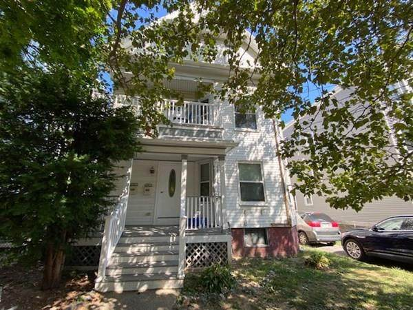 23 Jaques St., Somerville, MA 02145 (MLS #72730952) :: Anytime Realty