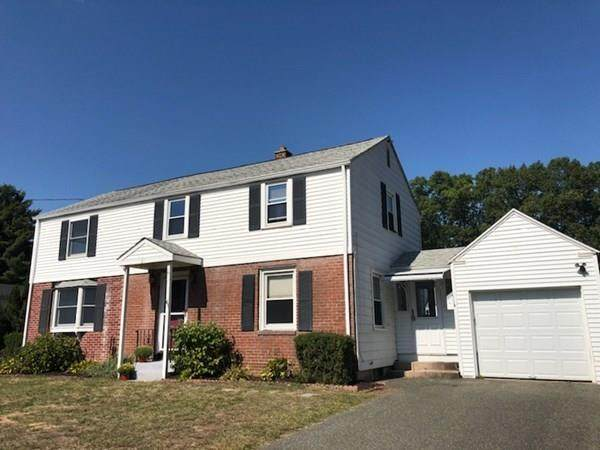61 Anthony Street, Agawam, MA 01001 (MLS #72731332) :: NRG Real Estate Services, Inc.