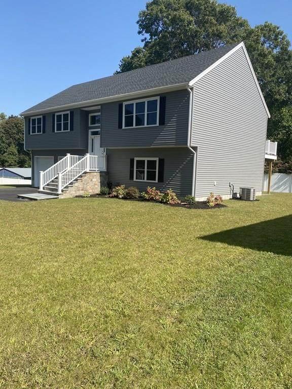 49 Perkins Ave, Hamilton, MA 01982 (MLS #72731594) :: Zack Harwood Real Estate | Berkshire Hathaway HomeServices Warren Residential