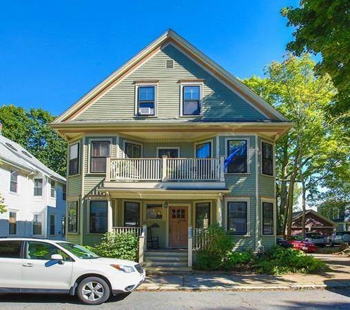24 John A Andrew, Boston, MA 02130 (MLS #72731717) :: The Gillach Group