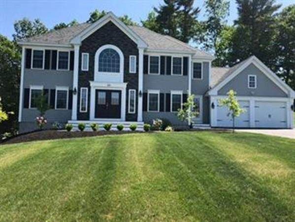 54 White Pine, Westminster, MA 01473 (MLS #72731941) :: Re/Max Patriot Realty
