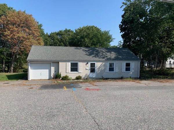 15 Cranch St, Weymouth, MA 02189 (MLS #72732078) :: Berkshire Hathaway HomeServices Warren Residential