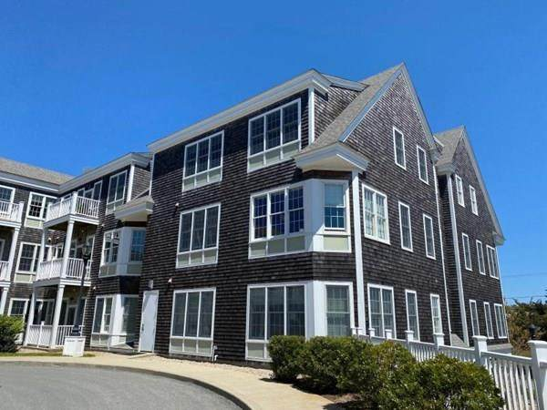 100 Alden Street U330, Provincetown, MA 02657 (MLS #72732347) :: The Duffy Home Selling Team