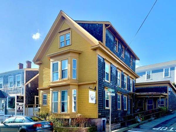 198 Commercial Street, Provincetown, MA 02657 (MLS #72732367) :: The Duffy Home Selling Team