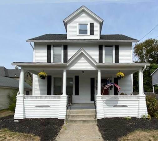 4 Washington Street, Springfield, MA 01108 (MLS #72732406) :: Westcott Properties