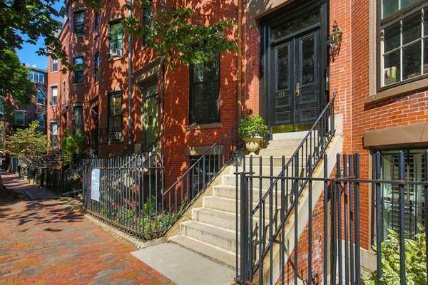 91 Waltham Street #5, Boston, MA 02118 (MLS #72732567) :: Team Tringali