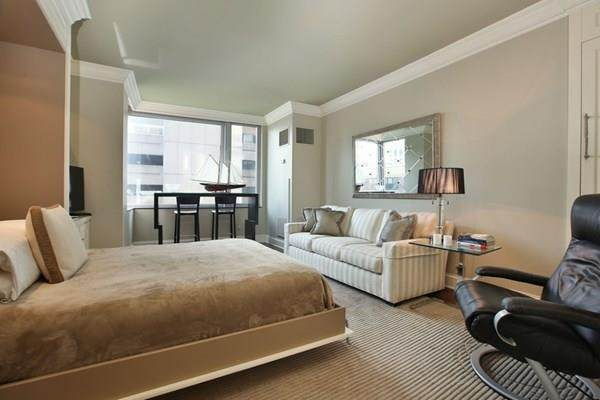 1 Charles St S #607, Boston, MA 02116 (MLS #72732738) :: The Gillach Group