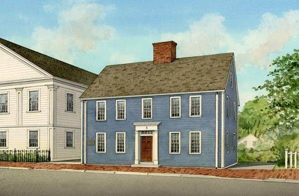 3 School Street #3, Newburyport, MA 01950 (MLS #72733083) :: Exit Realty