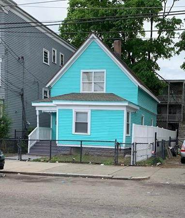711 Walk Hill St, Boston, MA 02126 (MLS #72733107) :: Anytime Realty