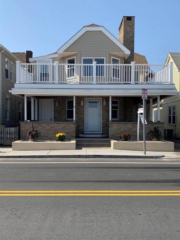 111 Winthrop Shore Dr, Winthrop, MA 02152 (MLS #72733108) :: Westcott Properties