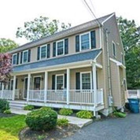 391 Bolivar St #391, Canton, MA 02021 (MLS #72733170) :: Spectrum Real Estate Consultants