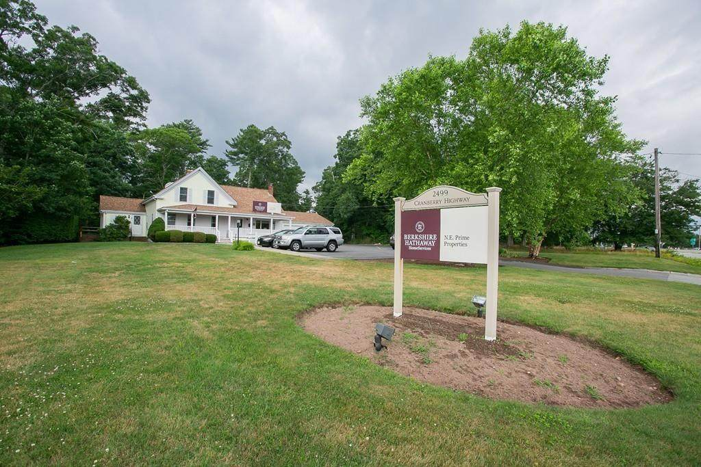 2499 Cranberry Hwy - Photo 1