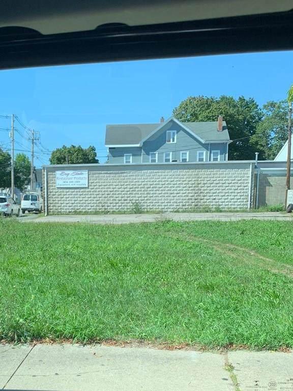 547 Main St, Brockton, MA 02301 (MLS #72733355) :: Anytime Realty