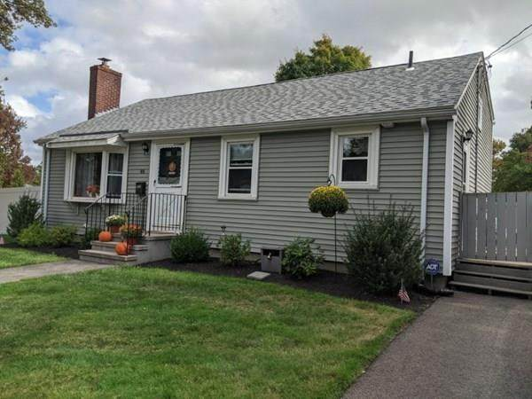 46 Oliver Street, Avon, MA 02322 (MLS #72733395) :: Anytime Realty